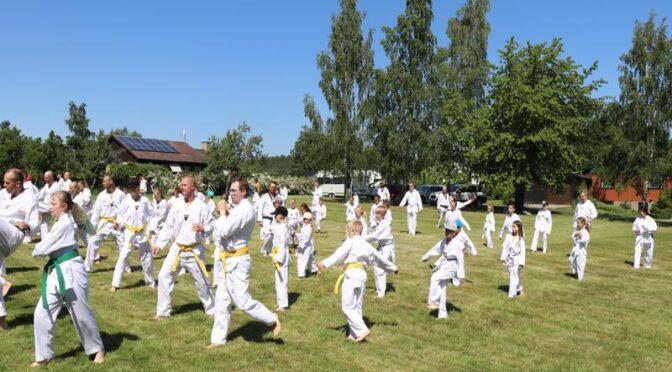 Utökade grupper i Linköping