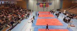 Svenska cupen 2 Kyorugi